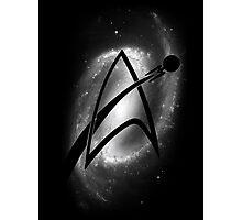 Beyond: The Final Frontier Photographic Print