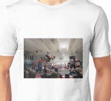 Pro Wrestling! Unisex T-Shirt