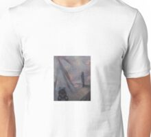 Back to Normality by 'Donna Williams' Unisex T-Shirt