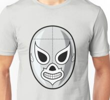 La Mascara de El Santo 1 Unisex T-Shirt