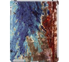 ill bring you places youve never been iPad Case/Skin