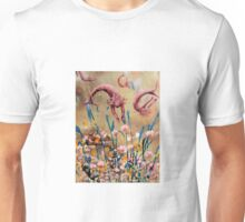 Bliss by 'Donna Williams' Unisex T-Shirt