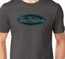 Tim Horton's New Logo Unisex T-Shirt