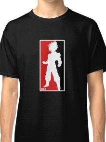 Saiyan Sport - Goku Classic T-Shirt