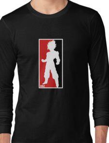 Saiyan Sport - Goku Long Sleeve T-Shirt