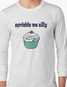 Sprinkle Me Silly Long Sleeve T-Shirt