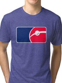 Major League Pokémon Tri-blend T-Shirt