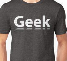 Geek #2 Unisex T-Shirt