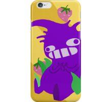Purple Pikmin iPhone Case/Skin