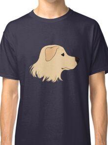 Yellow Labrador Classic T-Shirt