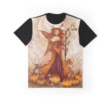 Pumpkin Queen Graphic T-Shirt