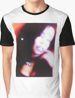 Zandra Rivera Graphic T-Shirt