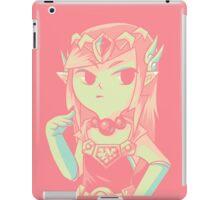 Toon Princess Zelda - Wind Waker  iPad Case/Skin