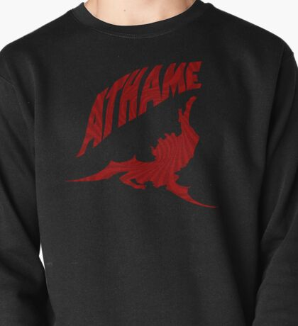 ATHAME Clothing Co. Fall Crew! Pullover