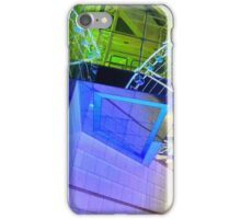 Big Wheel  Reflections iPhone Case/Skin