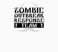 Zombie Outbreak Response Team Unisex T-Shirt