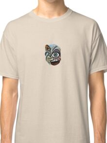 Abstract Portrait 001 Classic T-Shirt