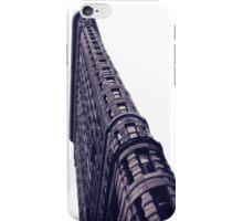 Flatiron Angle iPhone Case/Skin