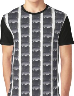 City Mist Graphic T-Shirt