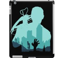 Sniping Zombies - 2 iPad Case/Skin