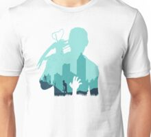 Sniping Zombies - 2 Unisex T-Shirt