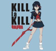 Kill la Bill Kids Clothes