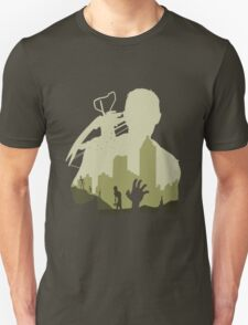 Sniping Zombies Unisex T-Shirt