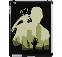 Sniping Zombies iPad Case/Skin