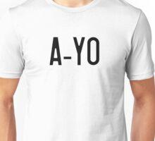 A-Yo Unisex T-Shirt