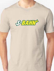 S-Bahn T-Shirt