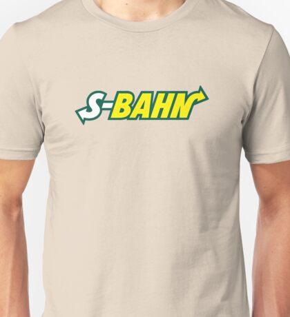 S-Bahn Unisex T-Shirt