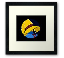 Vivi - Final Fantasy IX Framed Print
