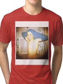 Ben Minus Shirt Tri-blend T-Shirt