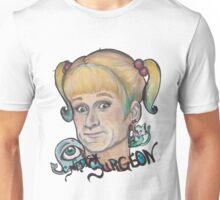 Swedish Surgeon  Unisex T-Shirt