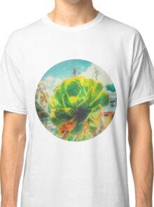 Succulent Classic T-Shirt