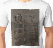 The Joy Of Reading Unisex T-Shirt