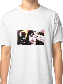 Isa Rockstar Reality Classic T-Shirt