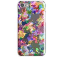 Painted Wall iPhone Case/Skin