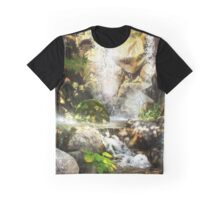Moment of Zen Graphic T-Shirt