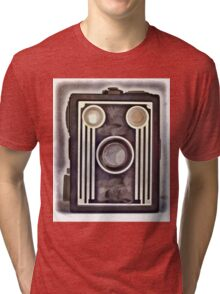 Photographs & Memories Tri-blend T-Shirt