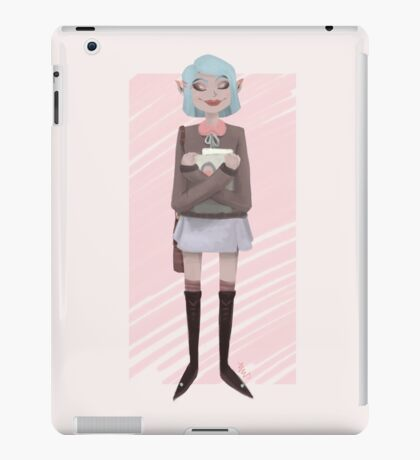 Another Elf iPad Case/Skin
