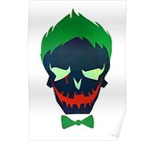 Joker - Suicide Squad Poster