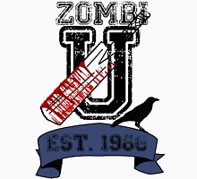 Zombi University - Learning to survive T-Shirt