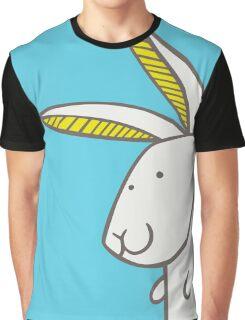 Lapinot, le lapin vagabond Graphic T-Shirt