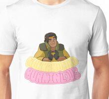 HunkaHunka' Burnin' Love Unisex T-Shirt