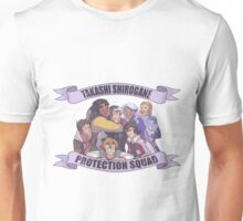 Shiro Protection Squad Unisex T-Shirt