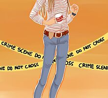 Debra Morgan by itsliss