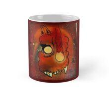 Droopy eye  Mug
