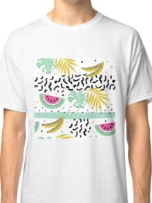 Summer crazy Classic T-Shirt
