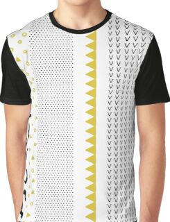 Abstract crazy Graphic T-Shirt